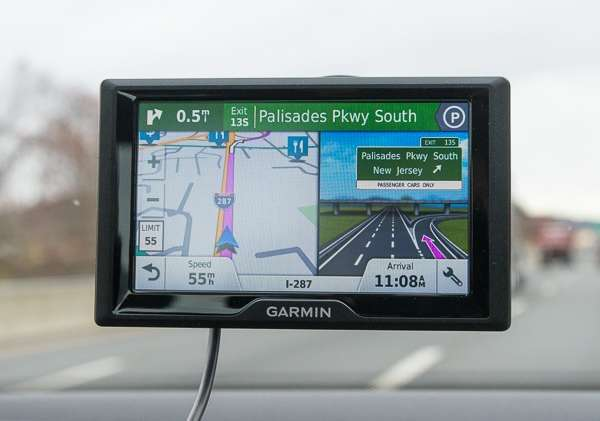 Advantages Of Car GPS Navigator
